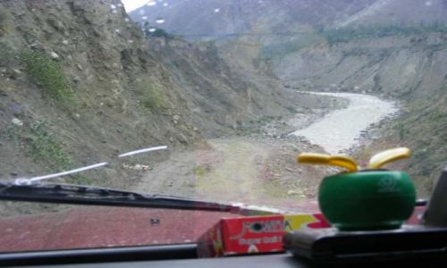 PAKISTAN / Karakorum Highway / Gilgit - Sust / Pakistan - Karakorum Highway