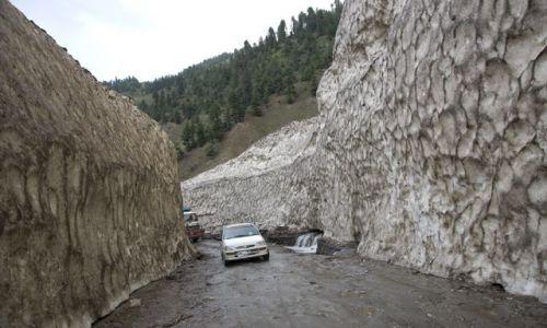 Zdjecie PAKISTAN / góry / w drodzę / Czasami śniegu jest dużo