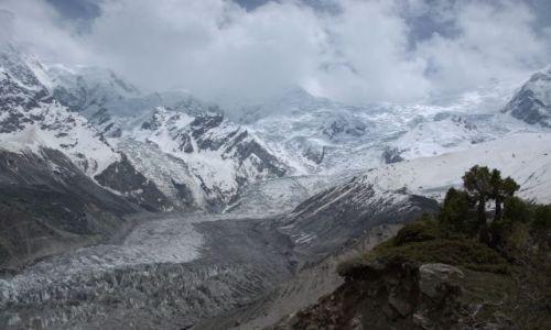 Zdjecie PAKISTAN / - / Nanga Parbat / Nanga Parbat - trochę bliżej