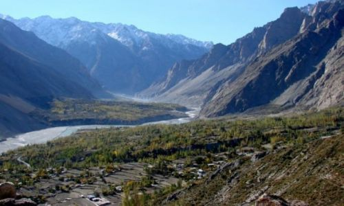 PAKISTAN / Karakorum / Karakorum / Karakorum