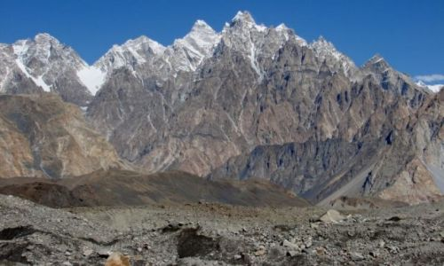Zdjecie PAKISTAN / Karakorum / Karakorum / Karakorum