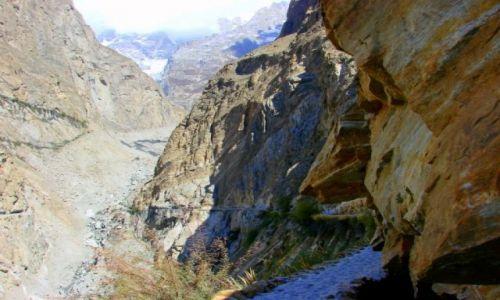 Zdjęcie PAKISTAN / Hunza / Hunza / Karakorum