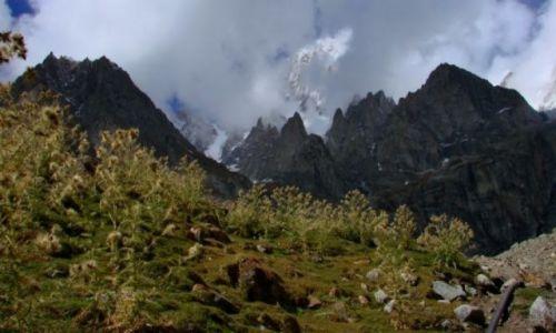 PAKISTAN / Hunza / Hunza / Karakorum