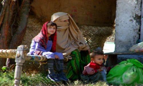 Zdjęcie PAKISTAN / Hunza / Hunza / Przystanek
