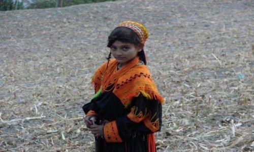 Zdjęcie PAKISTAN / Bumburet / Bumburet / Kalaszka