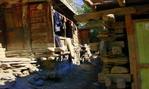 Zdjęcie PAKISTAN / Bumburet / Bumburet / Bumburet