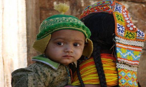 Zdjęcie PAKISTAN / Bumburet / Bumburet / Oczka