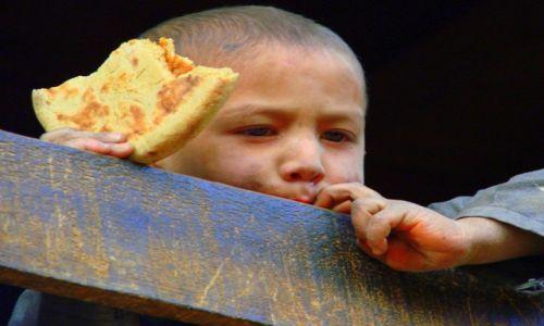 Zdjęcie PAKISTAN / Bumburet / Bumburet / Kromka