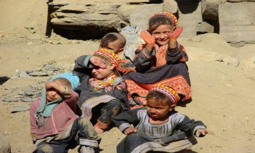 Zdjęcie PAKISTAN / Bumburet / Bumburet / Kalasze
