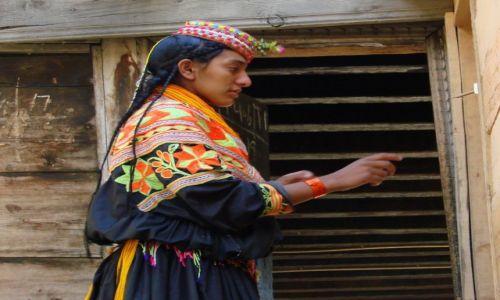 Zdjęcie PAKISTAN / Bumburer / Bumburer / Bumburer
