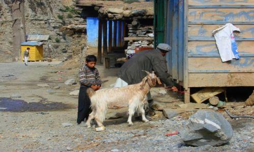 Zdjęcie PAKISTAN / Bumburet / Bumburet / Koza