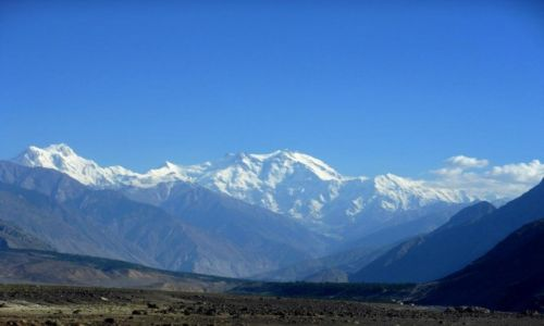 Zdjecie PAKISTAN / Gilgit-Baltistan / KKH / Nanga Parbat