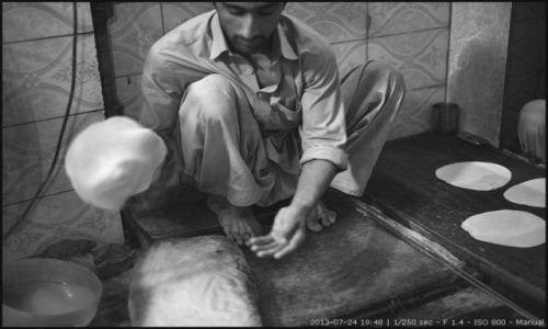 Zdjecie PAKISTAN / ICT / Islamabad / Piekarnia Islamabad