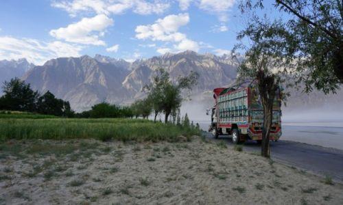 Zdjecie PAKISTAN / Baltistan / Skardu / Jadąc do Skardu