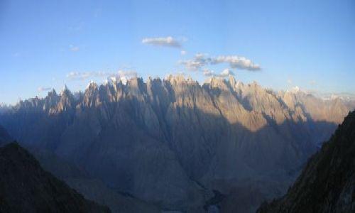 Zdjęcie PAKISTAN / Karakorum,  / Pakistan, w tle Chiny i Indie / Pakistan, Karakorum