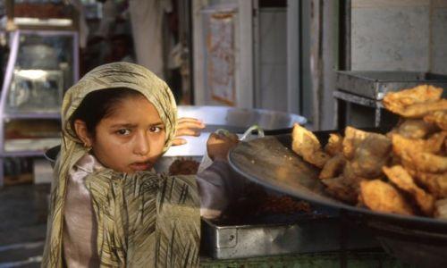 Zdjecie PAKISTAN / brak / Quetta / Przy bazarze