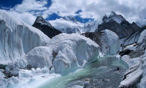 Zdjęcie PAKISTAN / Karakorum / Baltoro / Baltoro