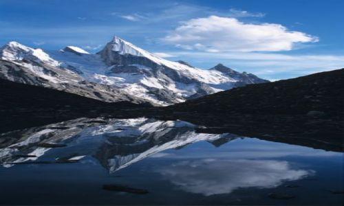 Zdjęcie PAKISTAN / Karakorum / Masherbrum Glacier / Laila Peak