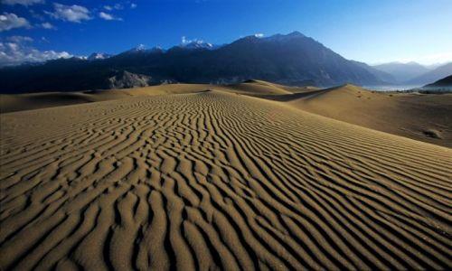 Zdjęcie PAKISTAN / karakorum / skardu / Karakorum