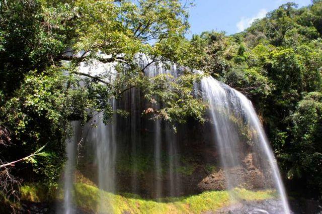 Zdjęcia: Palau, Ngardmau, PALAU