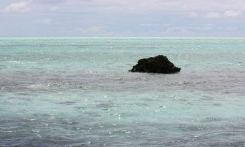 Zdjęcie PALAU / - / Palau / co ja tutaj robię?