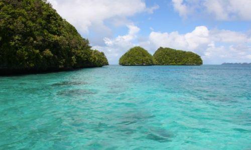 PALAU / - / Palau / jaki dać tytuł?