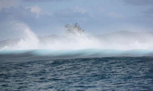Zdjęcie PALAU / - / Palau / prysznic