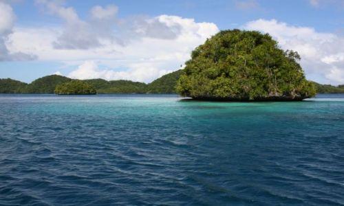 Zdjęcie PALAU / - / Palau / te dwie już chyba były