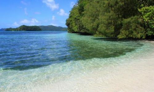 PALAU / - / Palau / na odpoczynek