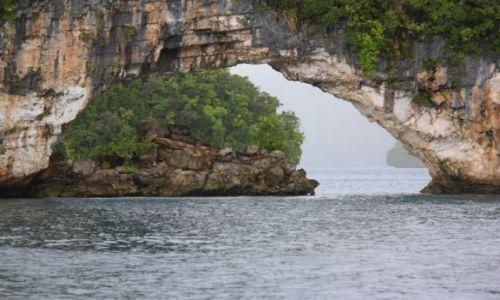Zdjęcie PALAU / - / Palau / skała