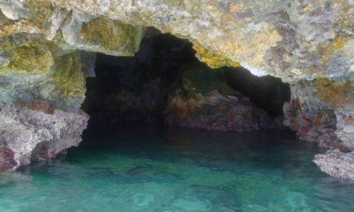 Zdjęcie PALAU / - / Palau / tajemnica