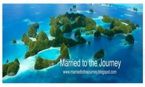 PALAU / Koror / Palau / Wyprawa do Palau - relacje z podróży