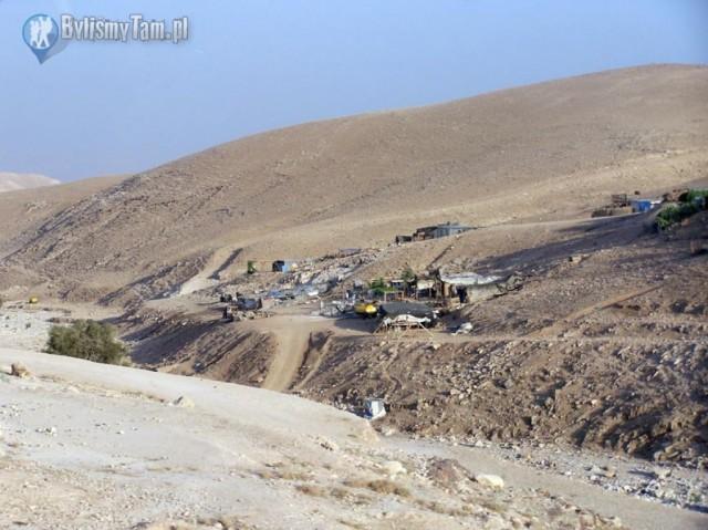 Zdjęcia: okolice Jerozolimy, Autonomia Palestyńska, Osady Palestyńskie w okolicy Jerozolimy, PALESTYNA