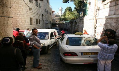 Zdjęcie PALESTYNA / Palestyna / Jerozolima / Mijanka