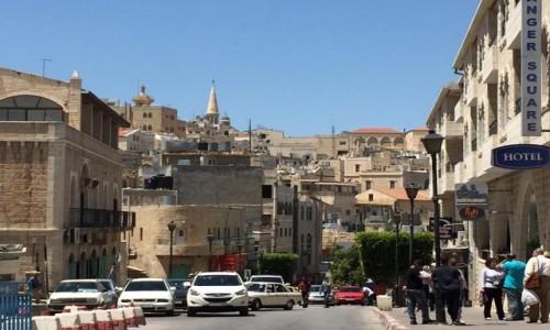 Zdjecie PALESTYNA / Palestyna / Bethlehen / Palestyna