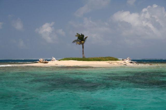 Zdjęcia: Isla de Perro, San Blas, piekno natury, PANAMA
