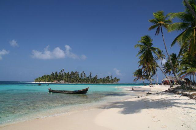 Zdjęcia: Isla de Perro, San Blas, san blas, PANAMA
