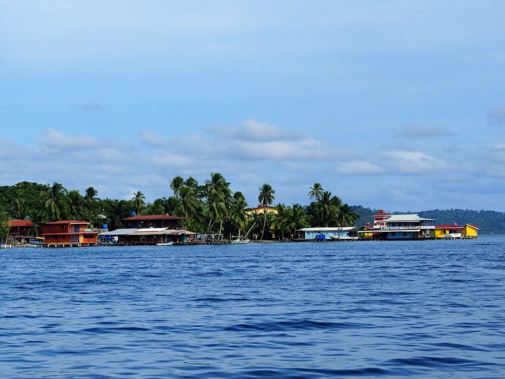 Zdjęcia: Bocas Town, Bocas del toro, Karaiby, PANAMA