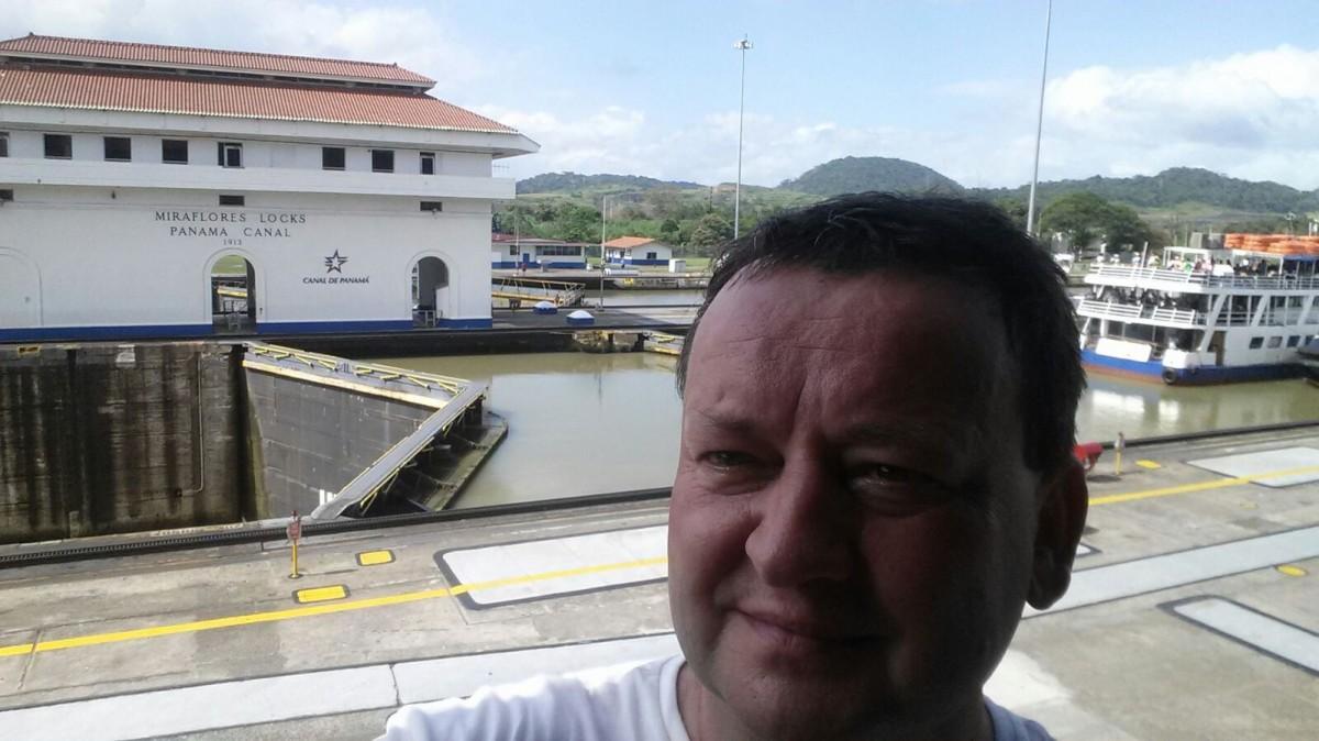 Zdjęcia: Panama, Kanal, PANAMA