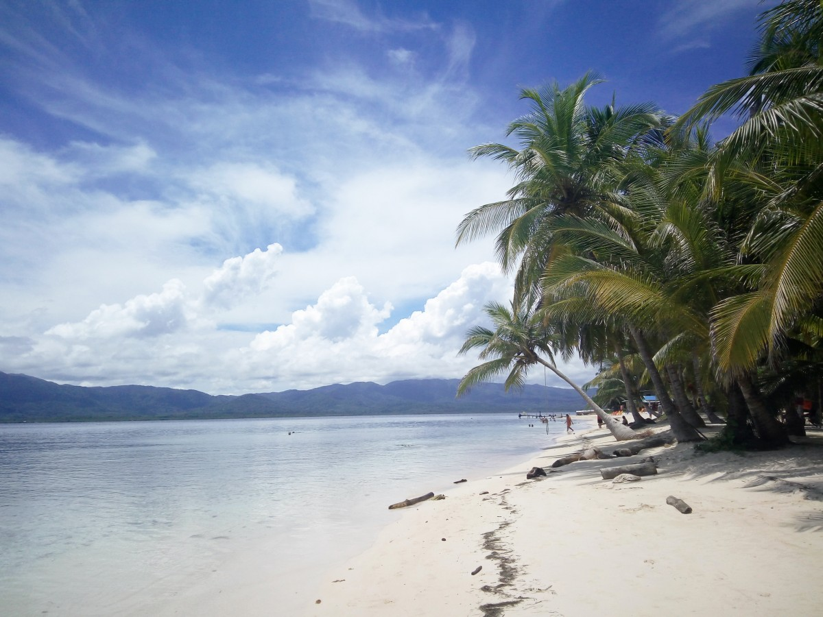 Zdjęcia: Isla Ina, Kuna Yala, San Blas, PANAMA