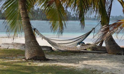 Zdjecie PANAMA / Panama / San Blas Islands / Panama
