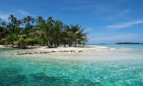 Zdjecie PANAMA / San Blas / cayos holandeses / San Blas2