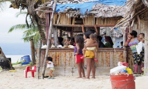 Zdjęcie PANAMA / San Blas / Narranjo Chico / Kuna