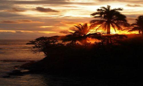 Zdjęcie PANAMA / Veraguas / Santa Catalina / surf point