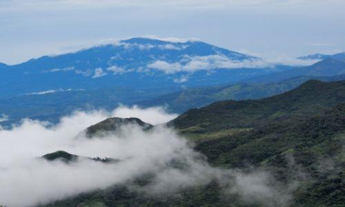Zdjęcie PANAMA / chiriqui / Lost and Found / Baru
