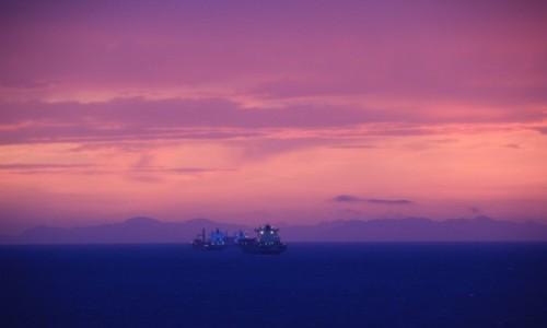 Zdjęcie PANAMA / Colon / Colon / Pacific