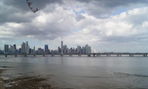 Zdjęcie PANAMA / Panama City / Panama City / Rosną jak grzyby po deszczu