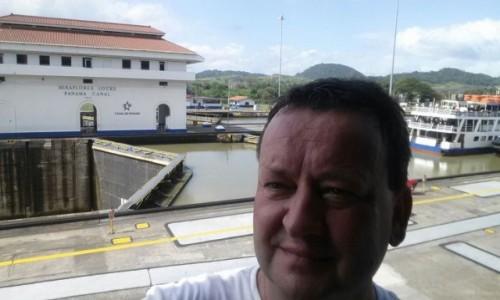 Zdjecie PANAMA / - / Panama / Kanal