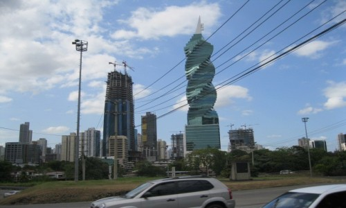 Zdjecie PANAMA / Panama / Panama / Panama