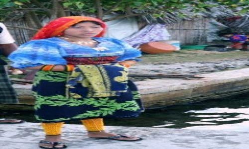 Zdjecie PANAMA / San Blas / Autonomiczne terytorium Indian Kuna Yala / Nie ma to jak tradycja